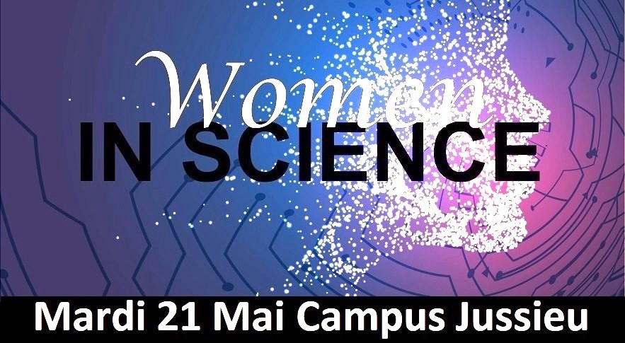 Women In Science - Nicole El Karoui